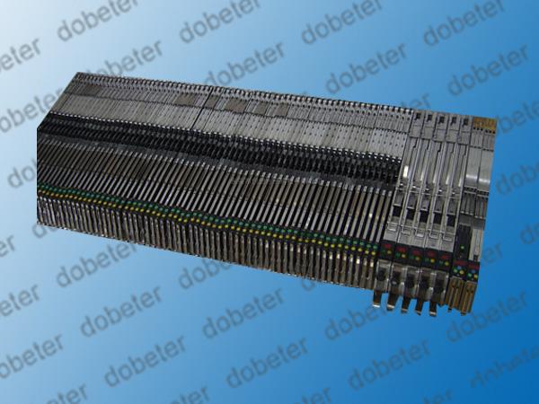 Siemens extrémités pour sammelschiene 5st2 155 10 pièces